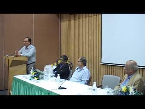 Seminar – September 28, 2014 – Part 1