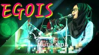 Video MUTIK NIDA - EGOIS - new KANSAS MP3, 3GP, MP4, WEBM, AVI, FLV Juli 2018
