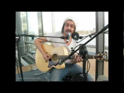 JAMIE MEYER - You're The Voice [Live John Farnham Cover] (видео)