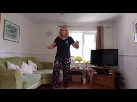 Ceroc Devon - Dance Monkey Montage!