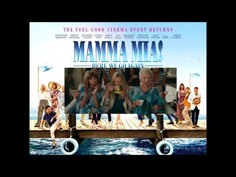Mamma Mia Here We Go Again - Angel Eyes
