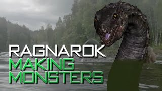 Nonton Ragnarok   Making Monsters Film Subtitle Indonesia Streaming Movie Download