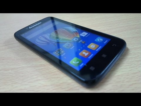 Lenovo A328 - Full & Indepth Review