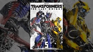 Download Youtube: Transformers: The Last Knight (Digital)