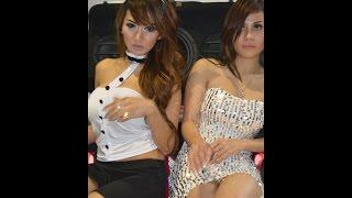 Video SPG Cantik, Rhere Valentina & Ghea Michio, Dominations IIMS 2014 MP3, 3GP, MP4, WEBM, AVI, FLV Agustus 2018