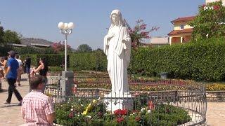 Marijanska svetišta prepuna hodočasnika