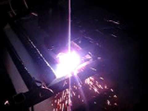 Shape Cutter Plasma Table