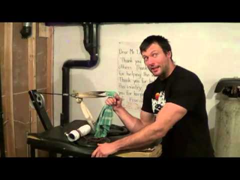 Arm Wrestling Training with Devon (The Vampire) Larratt, Session - 1 Rep Maximum (RM) .mp4