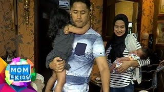 Video Walaupun Masih Kecil, Tapi Anak Hengki Kurniawan Pintar Pintar  - Mom & Kids (31/12) MP3, 3GP, MP4, WEBM, AVI, FLV September 2018