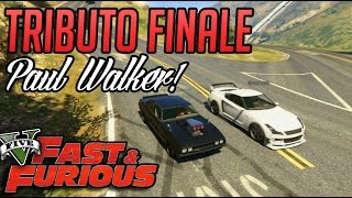 Nonton Fast & Furious 7 Tributo a Paul Walker! [GTA 5 Online Montage] by GTAPro Film Subtitle Indonesia Streaming Movie Download