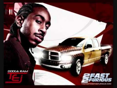 Ludacris - Act A Fool (Bass Boosted)