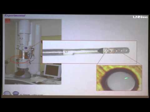 Electron Holography I - Prof. Etienne Snoeck