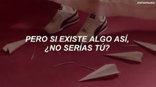 INTRO : Ringwanderung - BTS (Traducida al Español)