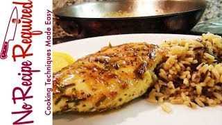 Here is a very simple recipe for Rosemary Lemon Chicken. I am using boneless skinless chicken breasts, because they are super...