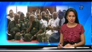FBCTV News 6pm 03-03-2014