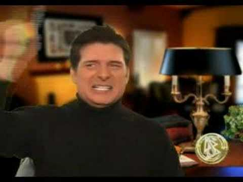 Tom Cruise Scientology Bloopers