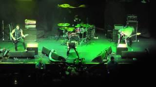 BUTCHER BABIES - National Bloody Anthem (live)