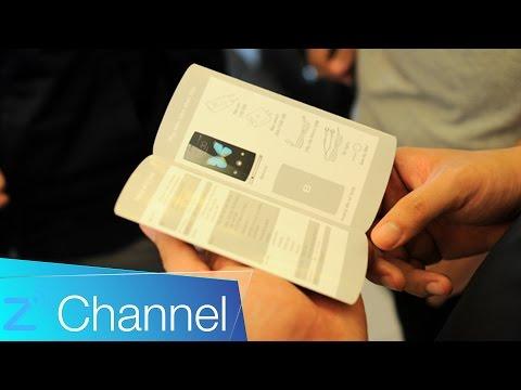 Z360: 'Nghi ngờ' chuyện Bphone đến tay người dùng