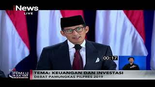 Video Ini Strategi dan Kebijakan Kubu Jokowi dan Prabowo soal Keuangan dan Investasi - Pemilu Rakyat 13/04 MP3, 3GP, MP4, WEBM, AVI, FLV April 2019