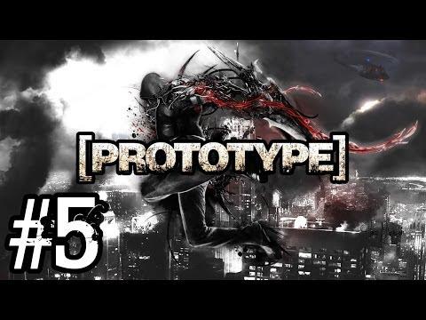 Prototype let's (PL) play 5: Ssanie DNA