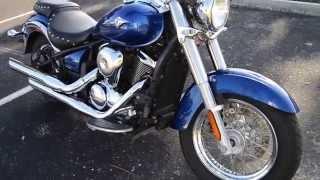 2. 2010 Kawasaki Vulcan® 900 Classic LT