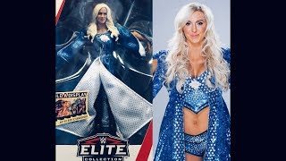 Charlotte Flair Wrestlemania 32 Unboxing Review Daddy Daughter Retro Review