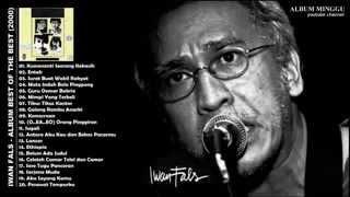 Video Iwan Fals   Best of The Best Full Album 2001 MP3, 3GP, MP4, WEBM, AVI, FLV September 2017