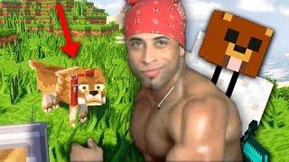 Mi nuevo amigo RICARDO | Minecraft #4