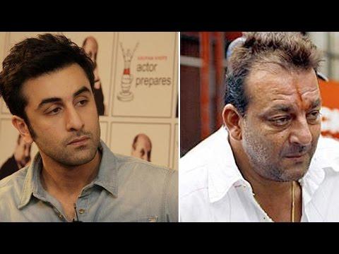 Sanjay Dutt CONFESSES He Is Avoiding Ranbir Kapoor