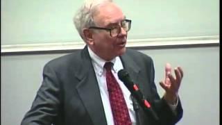 Video Warren Buffett, Chariman, Berkshire Hathaway Investment Group | Terry Leadership Speaker Series MP3, 3GP, MP4, WEBM, AVI, FLV September 2019