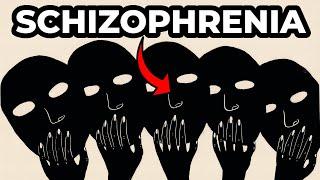 Video Do You Suffer From Schizophrenia (TEST) MP3, 3GP, MP4, WEBM, AVI, FLV Agustus 2018