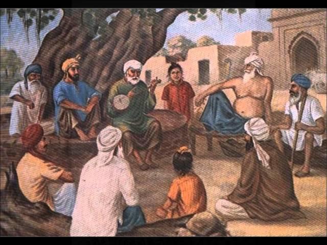 A Punjabi Folk Tale