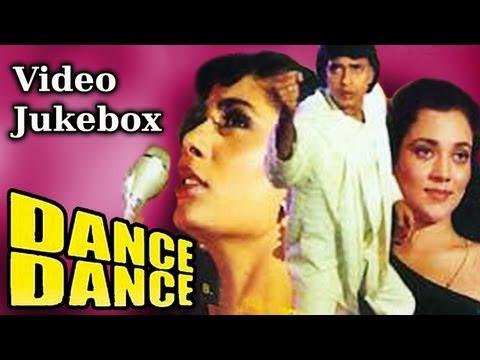 Video Dance Dance (HD) - All Songs - Mithun Chakraborty - Smita Patil - Alisha Chinai - Bappi Lahiri download in MP3, 3GP, MP4, WEBM, AVI, FLV January 2017