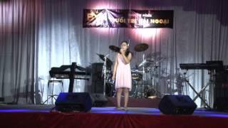 12 Ban Ket_Ton Nu Minh Duyen_Nguyen Huynh My Duyen
