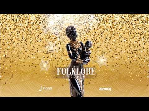 Video Turner -  Holding On (Folklore Riddim)