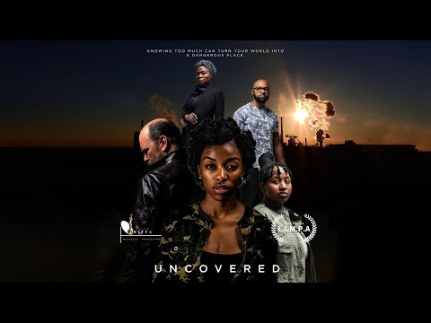 'Uncovered' official trailer