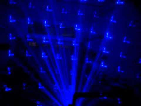 Đèn Laser Widen