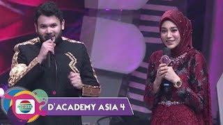 Video PASANGAN SERASI! Host Super Julit Jodohkan Yana dengan Ridho Rhoma | DA Asia 4 MP3, 3GP, MP4, WEBM, AVI, FLV Januari 2019