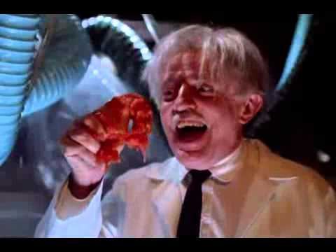 Return of the Killer Tomatoes - Trailer