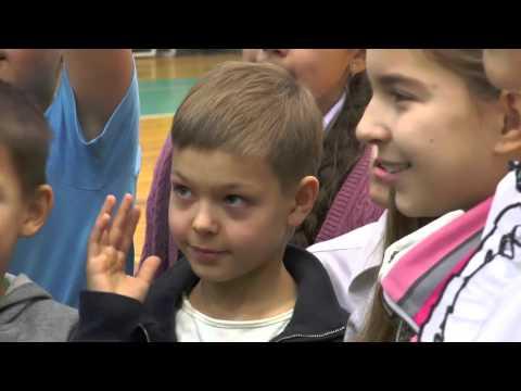Зональный этап первенства России Д2002 в Самаре
