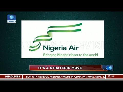 FG Suspends Proposed Nigeria Air Indefinitely