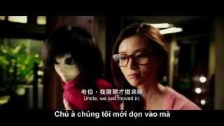Nonton Bup Be Ma Am 2013  Baby Blues   Hd Trailer  Film Subtitle Indonesia Streaming Movie Download