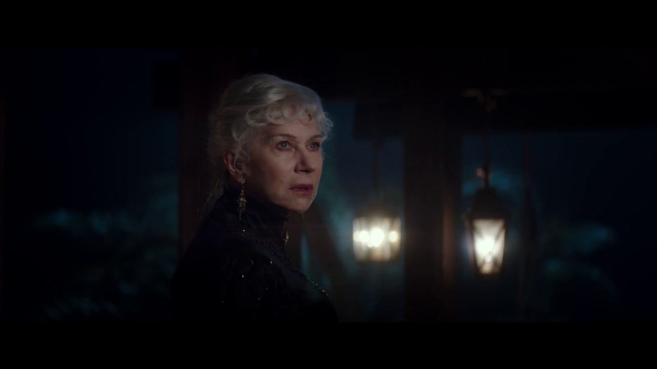 Dread Central Investigates the Winchester Mansion