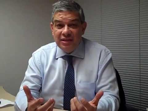 Marcus Pestana convoca para Convenção Estadual PSDB-MG 2013