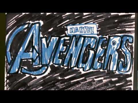 The Avengers Trailer Sweded