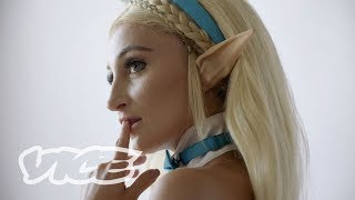 Video Cosplay Centerfold: From Playboy to Video Games MP3, 3GP, MP4, WEBM, AVI, FLV Februari 2019