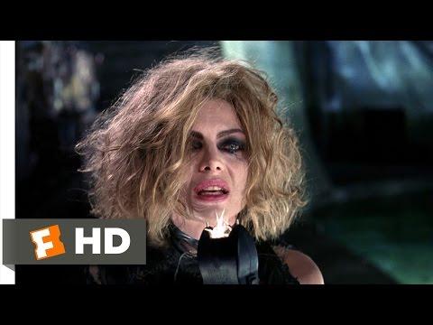 Batman Returns (1992) - Shocking Schreck Scene (9/10) | Movieclips