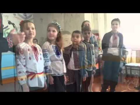 У Рівненській обласній дитячій лікарні відбулися Шевченківські читання