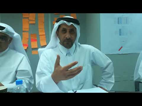 Dr. Hamad Alkuwari