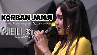 Video Nella Kharisma - Korban Janji | Official Lyric | Terbaru 2018 #music #koplo MP3, 3GP, MP4, WEBM, AVI, FLV Mei 2019